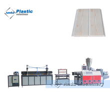 pvc ceiling panel making machine/extruder machine/production line to make pvc ceiling