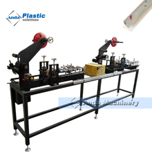 Hot Stamping And Lamination Machine for Pvc Corner Clip