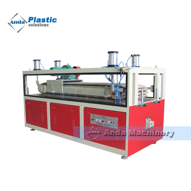 600 By 600 PVC Ceiling Board Machine
