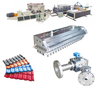 UPVC Roofing Sheet Production Line
