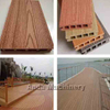 Wood Composite Wall Board Production Line