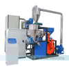 PVC Pulverizer Machine