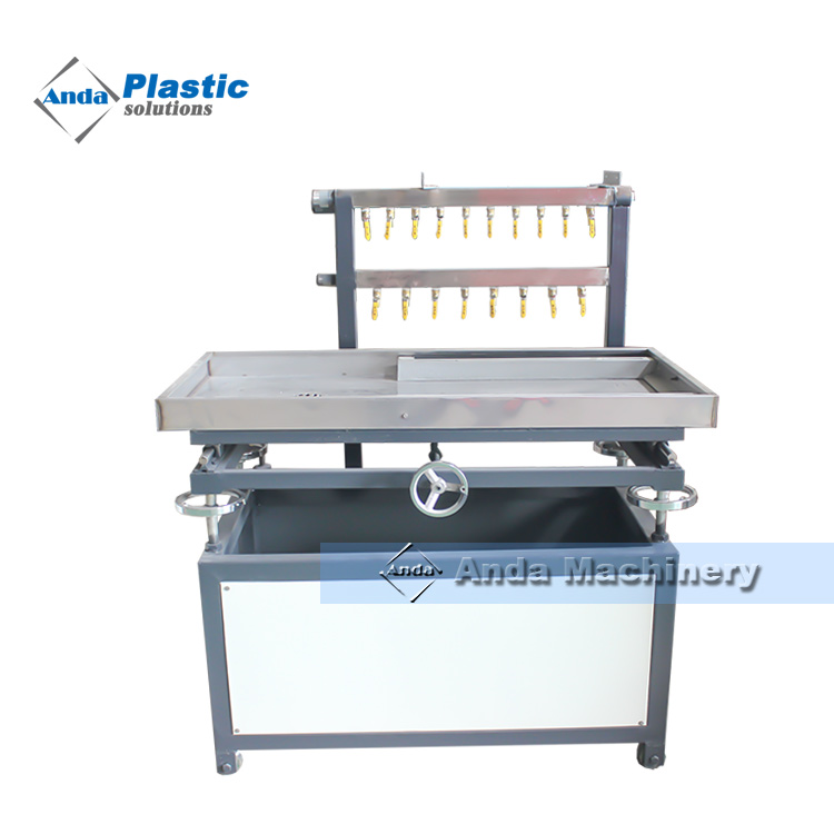 High Quality PVC Wall Panel Machine