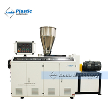PVC pipe making machine / production line
