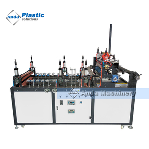 600mm online pvc panel lamination machine