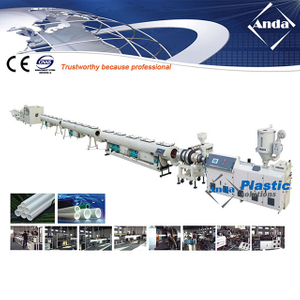 PPR pipe production line for cold hot water supply