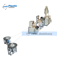 PVC edge banding production line manufacturer