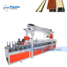 lamination machine for PVC profile and panel