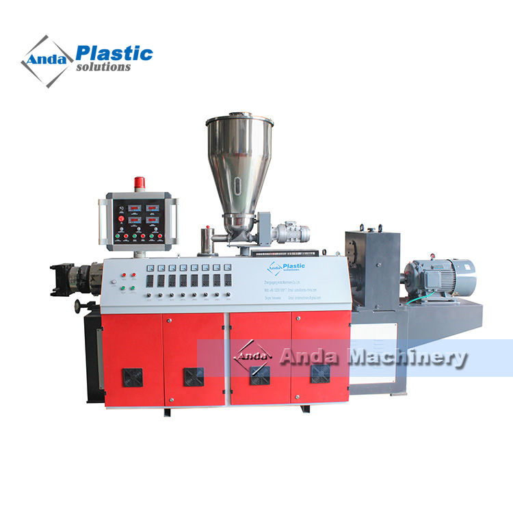 False PVC Ceiling Machine