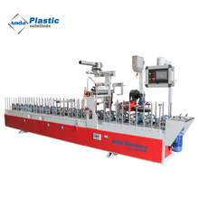 PVC Profile Lamination Machine