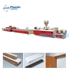 Wooden Profile Production Line