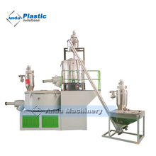 high speed PVC mixer machine suppliers
