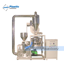 China LDPE plastic pulverizing machine , grinding machine manufacturer
